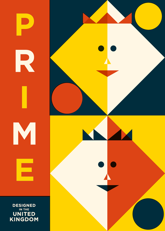PRIME Playing Cards